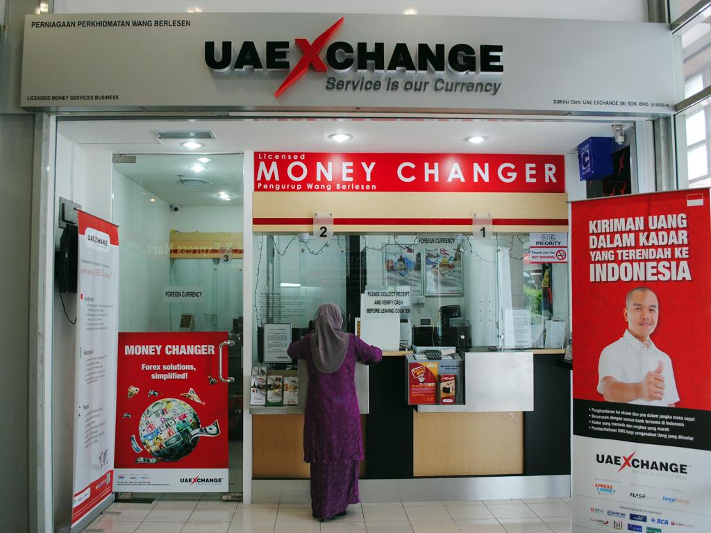 Uae Exchange Sdn Bhd
